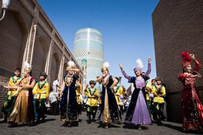 ЮНЕСКО включила «Лазги» в Список нематериального культурного наследия