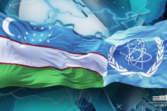 Президент Шавкат Мирзиёев выразил соболезнования руководству МАГАТЭ