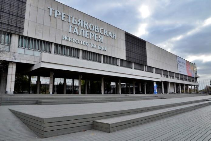 В Третьяковке откроется выставка «Иван Кудряшов. К 125-летию со дня рождения»