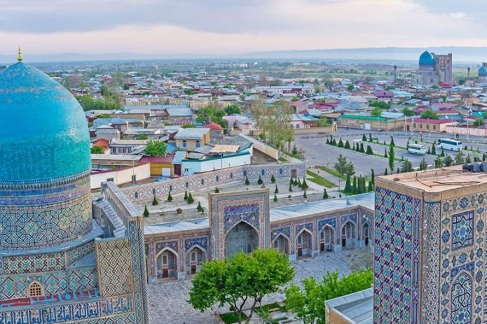 В Самарканде состоится 5-е заседание диалога «Индия – Центральная Азия»