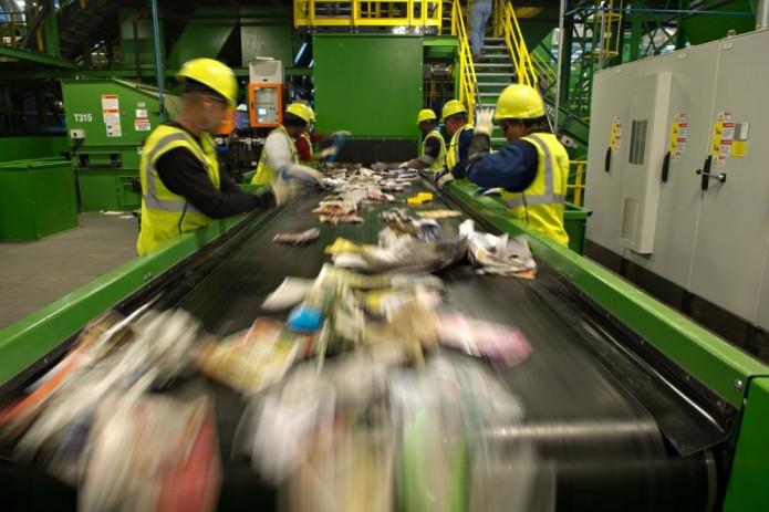 Сингапурская компания предложила Ташкенту сотрудничество по переработке отходов