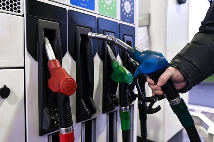 Недельная котировка на автобензин АИ-91 сохранилась на уровне стартовой стоимости