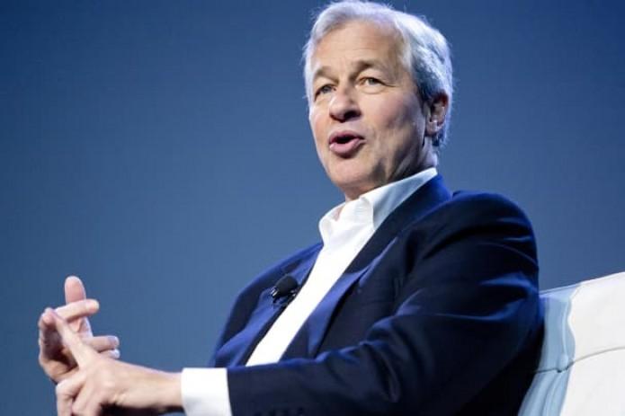 Глава JPMorgan: Для успеха не нужно быть самым умным или самым трудолюбивым. Есть более важные качества