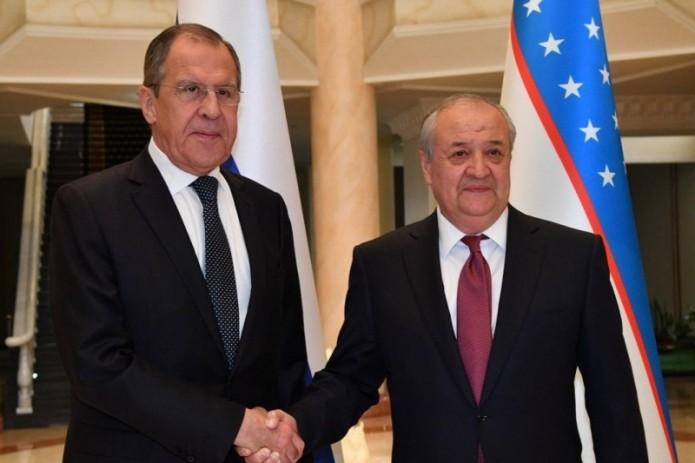 Даты официального визита главы МИД России в Ташкент переносятся