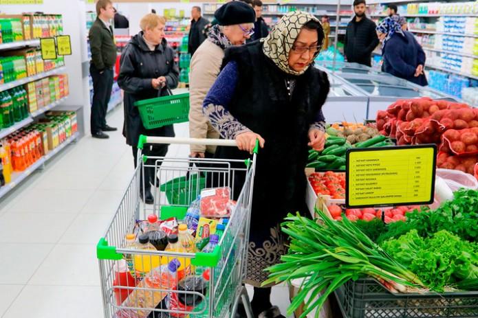 Инфляция в Узбекистане в апреле составила 1,5%