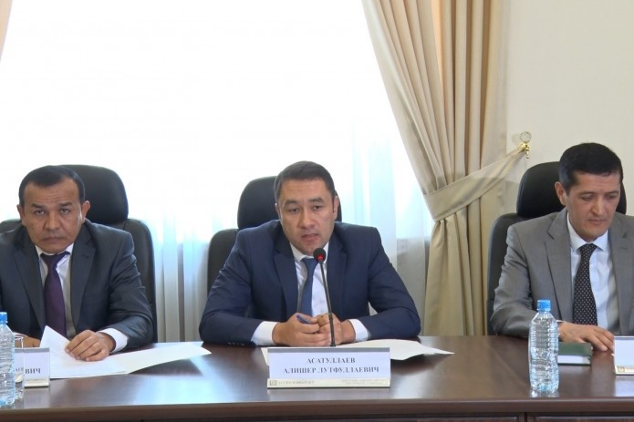 NEIIC Uzbekinvest makes 41.2bn soums in insurance premiums