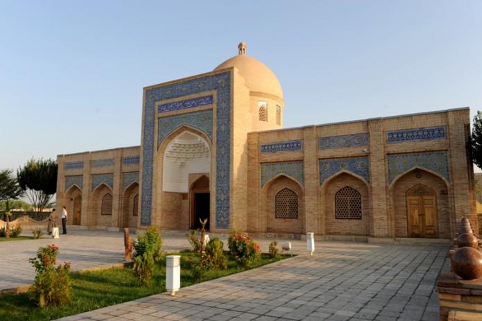 Впервые в Узбекистане состоится туристический фестиваль Накшбандия