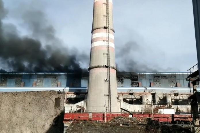 Семьи работников, погибших на Ново-Ангренской ТЭС, получили по 105 млн. сумов