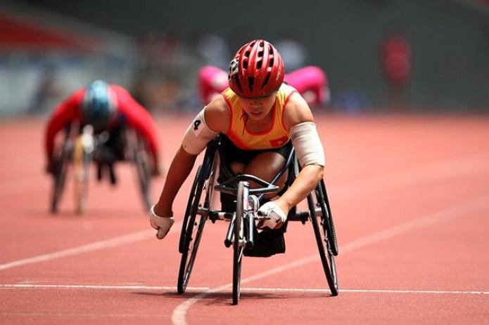 В Узбекистане будут развивать паралимпийское движение