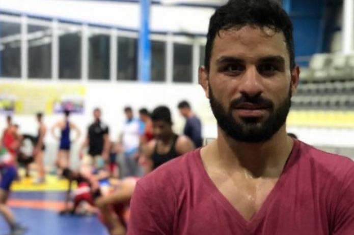 Иранского чемпиона по борьбе хотят казнить. Трамп просит пощадить спортсмена