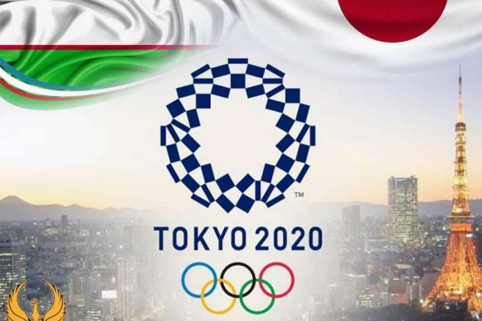 Токио-2020: интересные факты о делегации Узбекистана