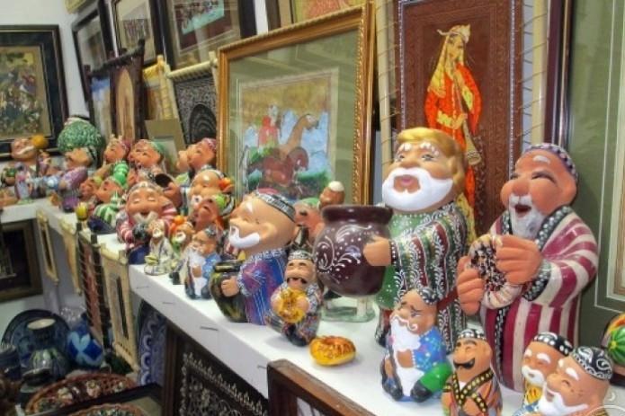 "Tashkent to host "" Souvenirs of Uzbekistan"" exhibition-fair"