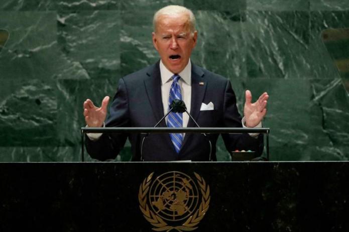 Байден с трибуны ООН призвал мир готовиться к новой пандемии