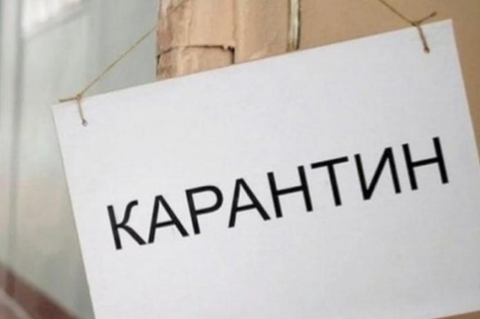Самаркандский филиал Республиканского научного центра экстренной медицинской помощи закрылся на карантин