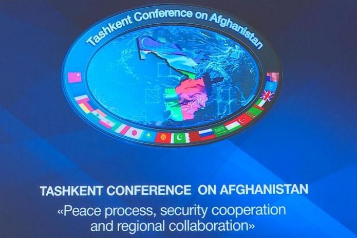 Президент Республики Узбекистан принял Президента Исламской Республики Афганистан