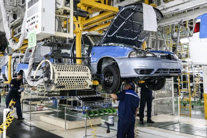 GM Uzbekistan закроет завод в Асаке до 11 сентября