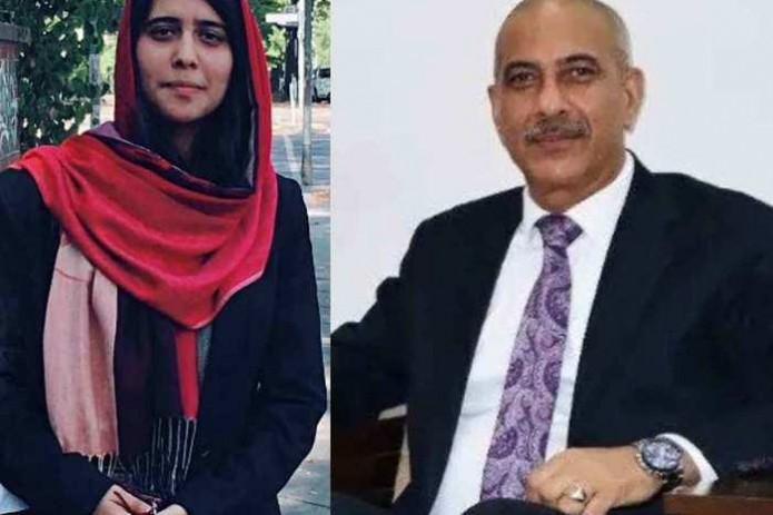 В Пакистане похитили и подвергли пыткам дочь посла Афганистана