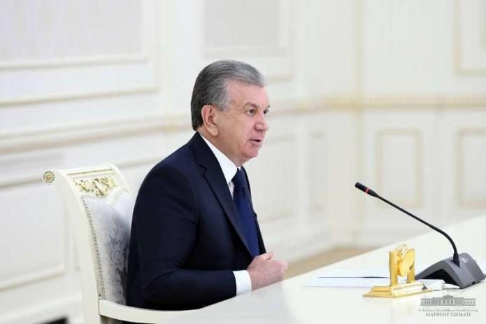 Шавкат Мирзиёев: Все будет тщетно, если руководители нижнего звена не изменят мировоззрение