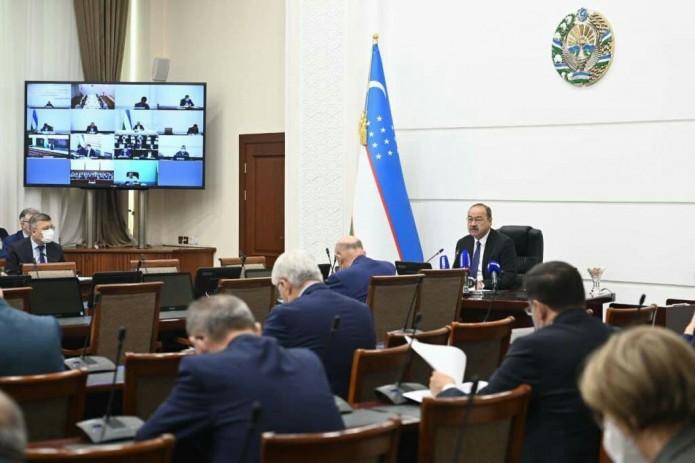 В Узбекистане с 18 апреля будут усилены карантинные меры