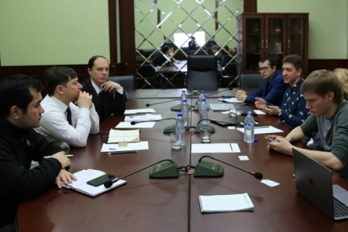 CCI and Yandex discuss opportunities to promote Uzbek products via Internet