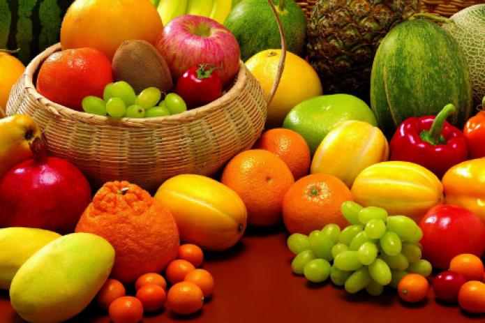 Россия снизила ставку НДС для свежих фруктов из Узбекистана до 10%