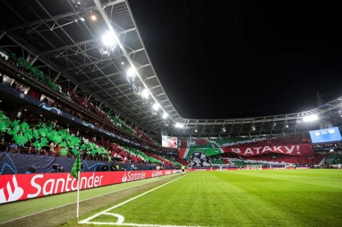 УЕФА подтвердил, что чемпионат Европы пройдёт со зрителями