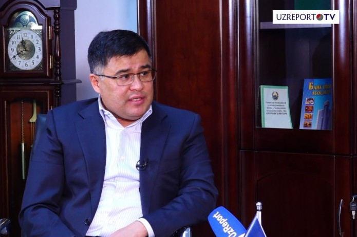 Внедрение системы риск-менеджмента в банках Узбекистана: что это даст? (Интервью)