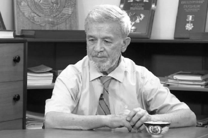 Умер узбекский писатель Мамадали Махмудов