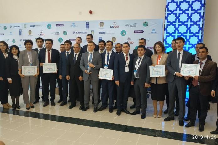 Объявлены итоги конкурса «Лучшая корпоративная юридическая служба»