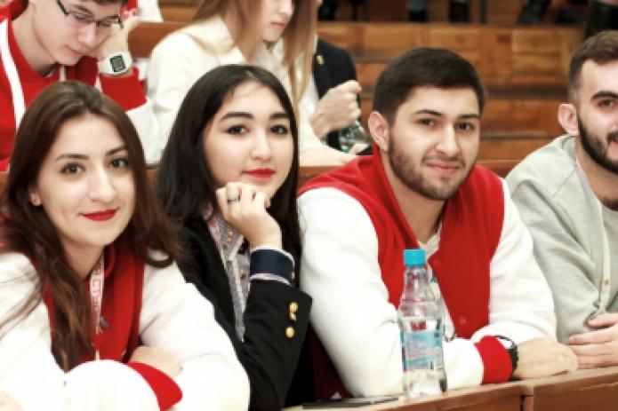 Иностранные студенты в РФ смогут работать в свободное от учебы время