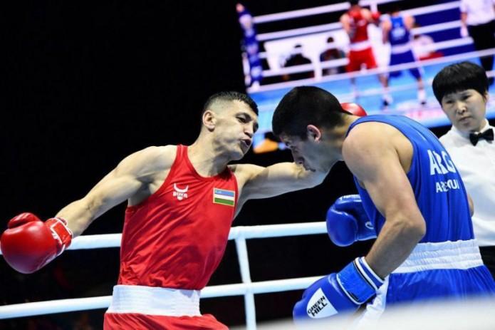 ЧМ по боксу: Шестеро боксеров Узбекистана поднимутся сегодня на ринг