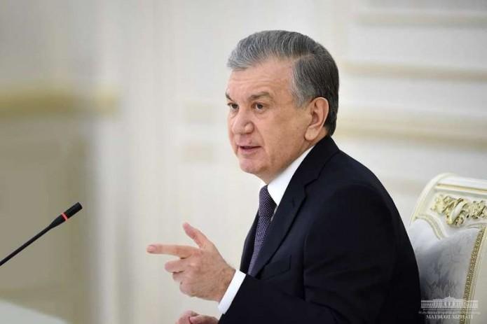 Президент поручил создать молодежные зоны промышленности и бизнеса