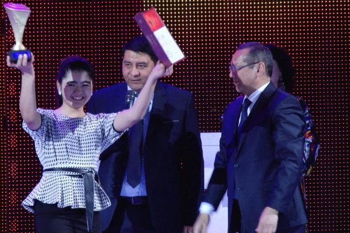 Youth Union awarding ceremony