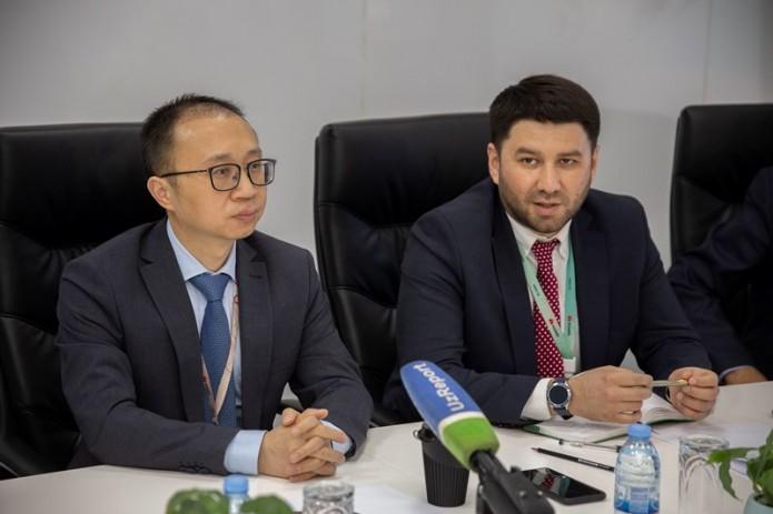 Huawei в 2020: вклад в развитие ИКТ и устойчивое развитие страны