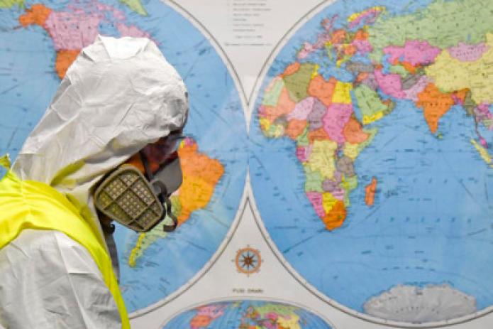 За предыдущий день было выявлено 519 новых случаев коронавируса