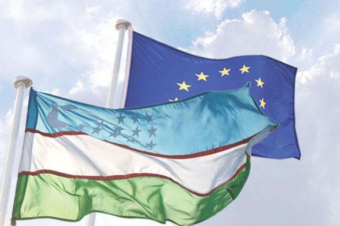 Делегацию европейского союза воглаве сМогерини примет президент Узбекистана