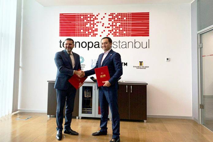 В Ташкенте создадут узбекско-турецкий технопарк в $1 млрд