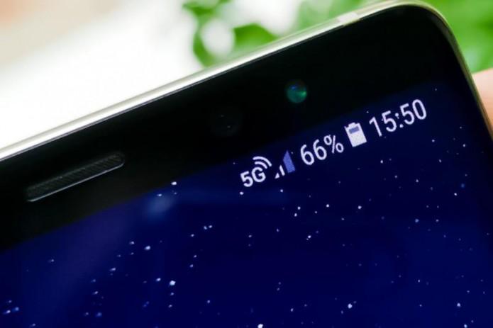 В Казахстане запустили коммерческую сеть 5G