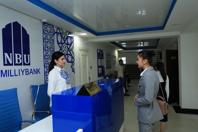 Национальный банк провел пресс-тур для представителей СМИ в Намангане
