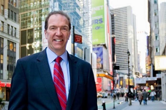 Дэвид Малпасс избран Президентом Группы Всемирного банка