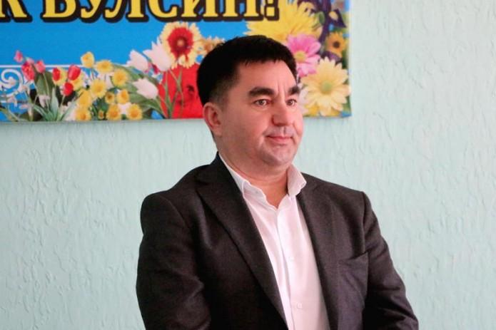 Илхом Талипов назначен директором «Тошкент сув таъминоти»