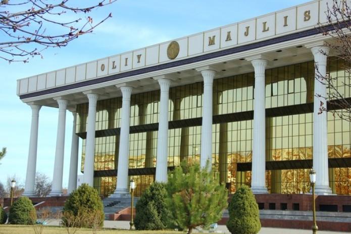 Мирзиёев подписал закон оратификации соглашения поузбекско-кыргызской границе