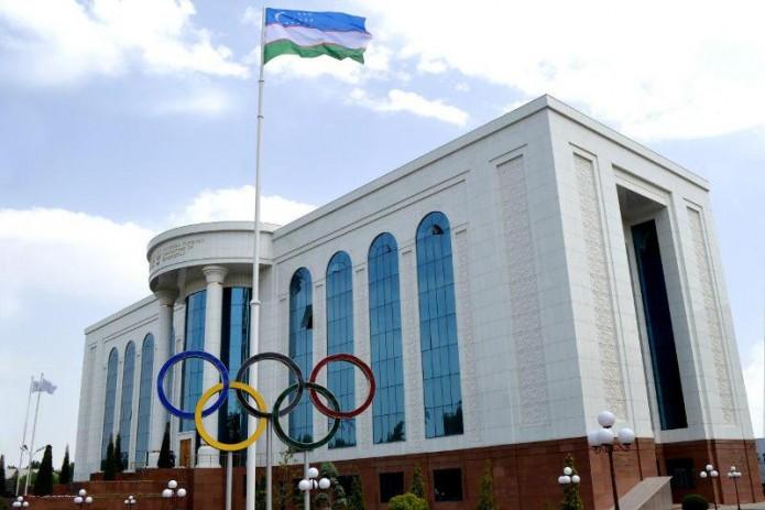 Спортсмены, завоевавшие лицензию на Олимпиаду-2020, получат по 100 млн. сумов