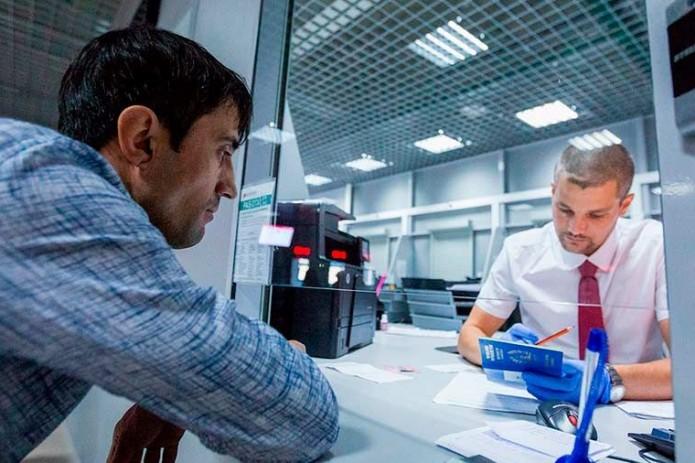 Объём денежных переводов в Узбекистан с начала года увеличился на 31%