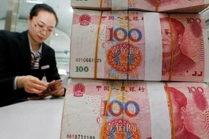 Узнацбанк впервые привлек кредитную линию в китайских юанях