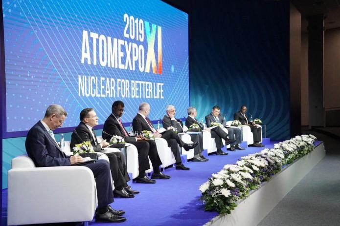 Журабек Мирзамахмудов: Выбор атомной генерации для Узбекистана - чисто экономическое решение