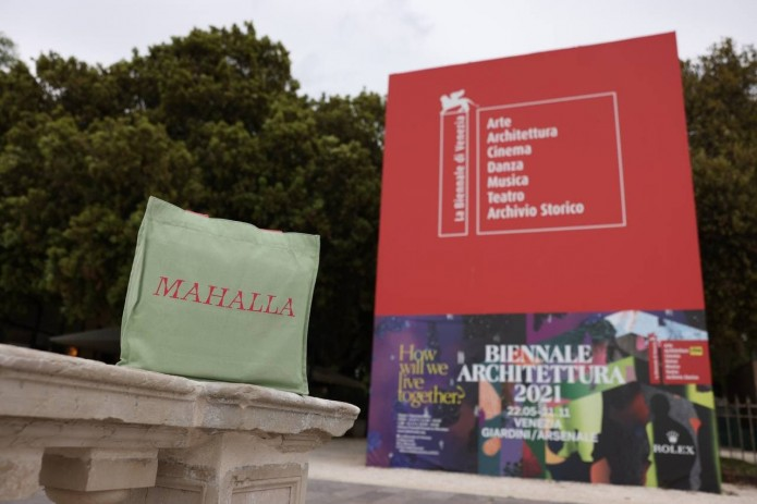 Фонд развития культуры и искусства запускает образовательную программу в Национальном павильоне Узбекистана в Венеции