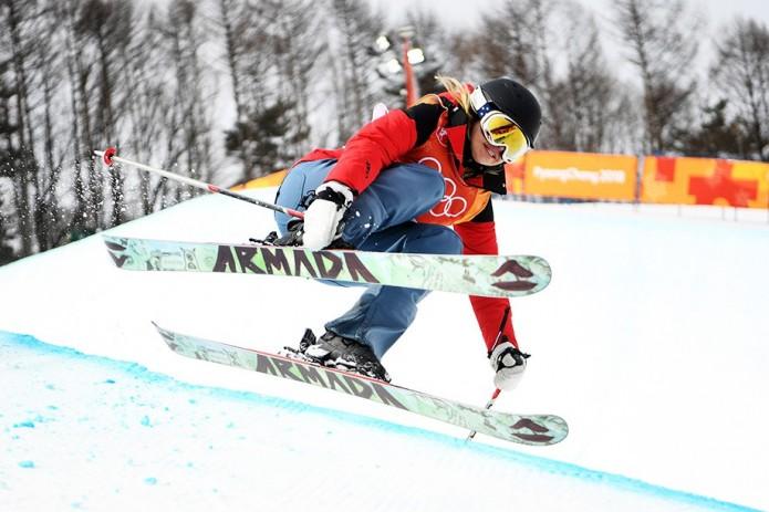 Олимпиада: Венгерская лыжница удивила всех выступлением в хафпайпе