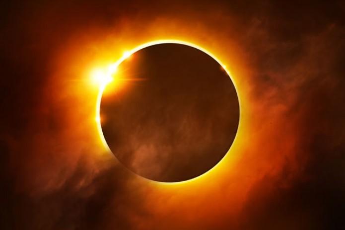 21 июня узбекистанцы могут стать свидетелями солнечного затмения