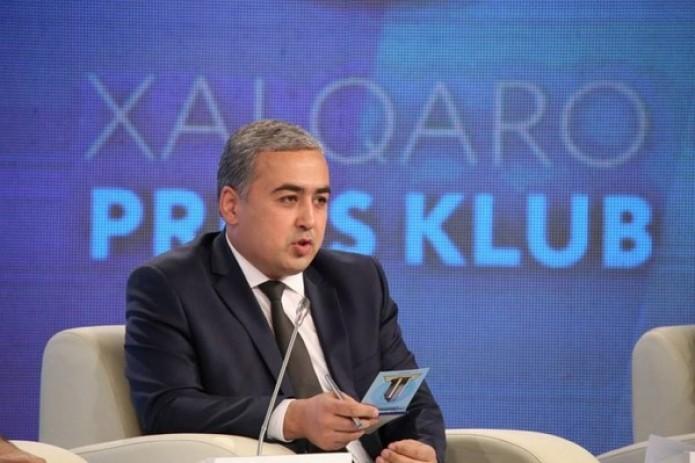 Саидкамол Ходжаев назначен Председателем АКБ «Агробанк»